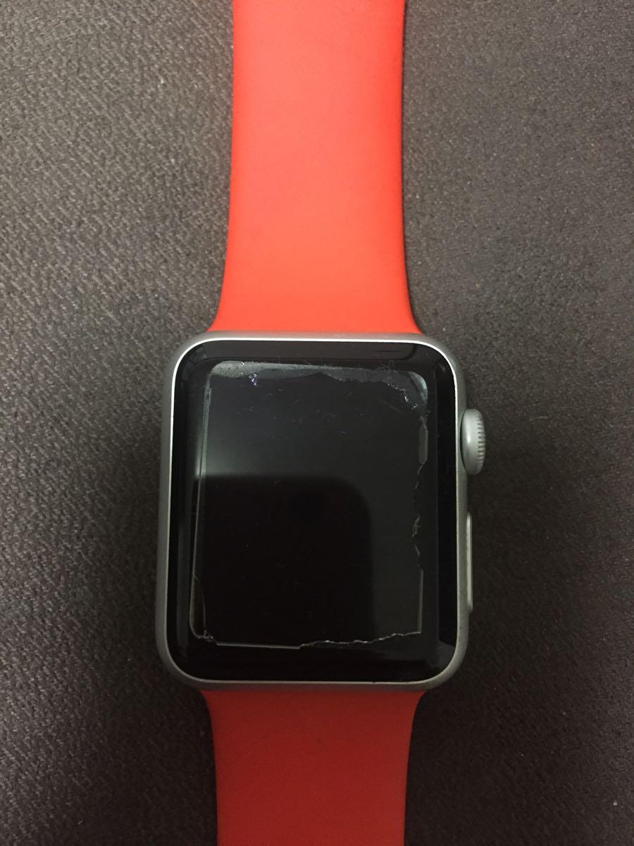 アップルウォッチ Apple Watch series1 中古