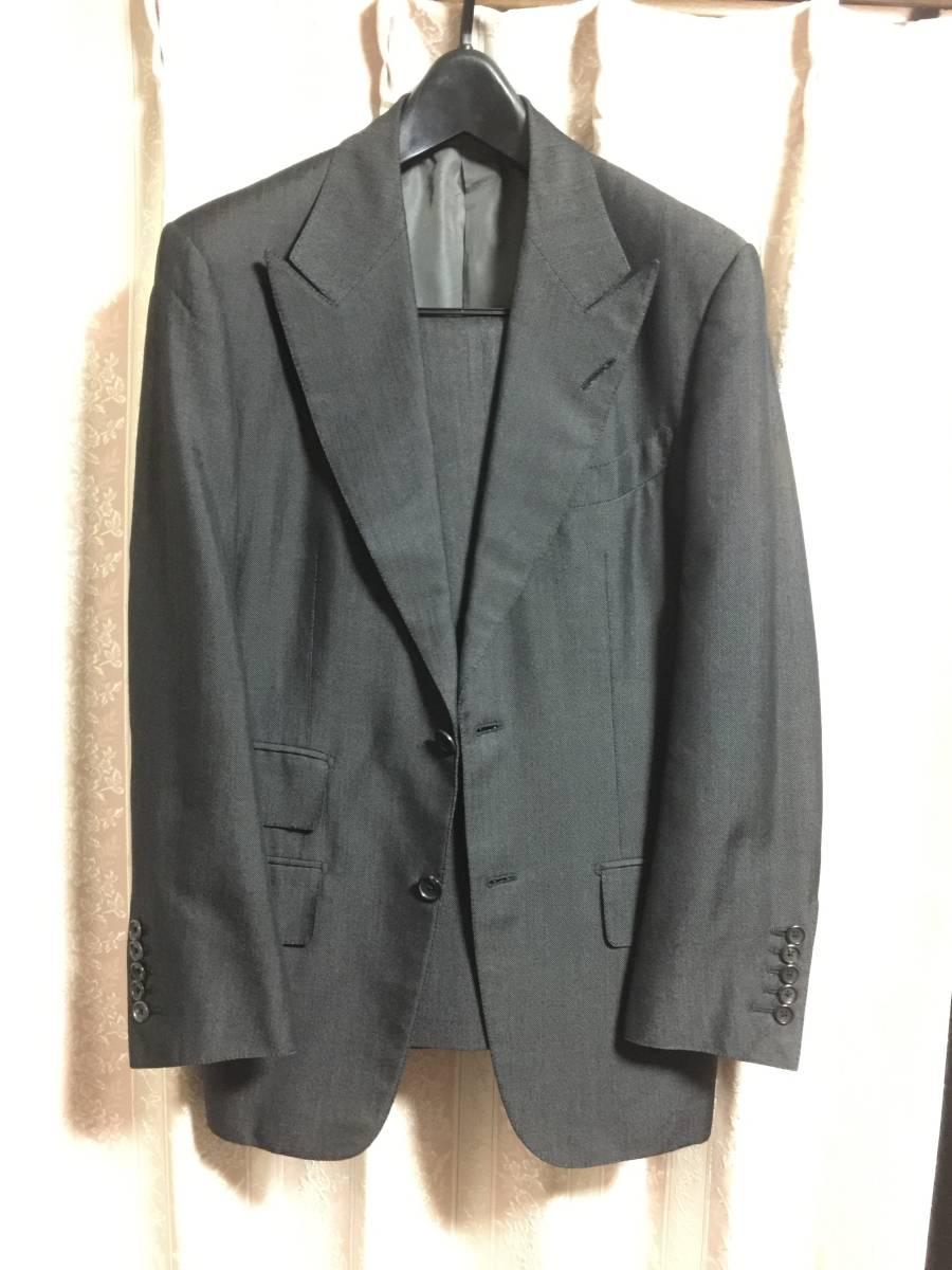 Tom Ford 超高級スーツ サイズ44