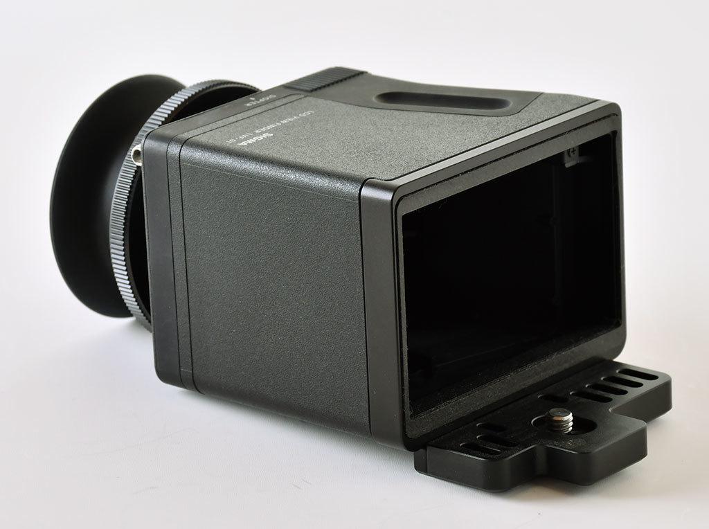 シグマ ビューファインダーLVF-01(dp Quattroシリーズ用)_画像5