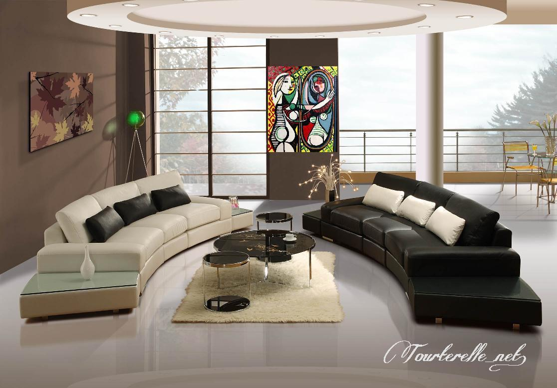 ◆Modern Art◆肉筆☆油絵☆F20号『鏡の中の少女』ピカソ/模写☆お部屋のイメージ替えに_画像2