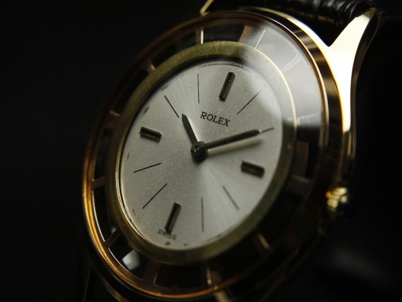 b6120e9640 代購代標第一品牌- 樂淘letao - ☆ROLEX ロレックススケルトン手巻きシンプル腕時計アンティークビンテージ