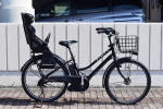 drifter_7265 - 26インチでとても早い。 HYDEE.B HYDEE.B ハイディー 8.7Ah リチウム 電動自転車
