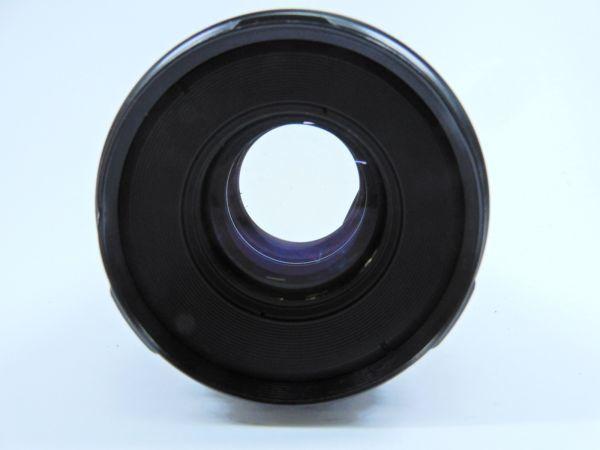 Canon ボディ A-1 レンズ2点 TAMRON SP 90mm 1:2.5 MINOLTA MD ROKKOR 50mm 1:1.7 シャッター確認済み_画像8