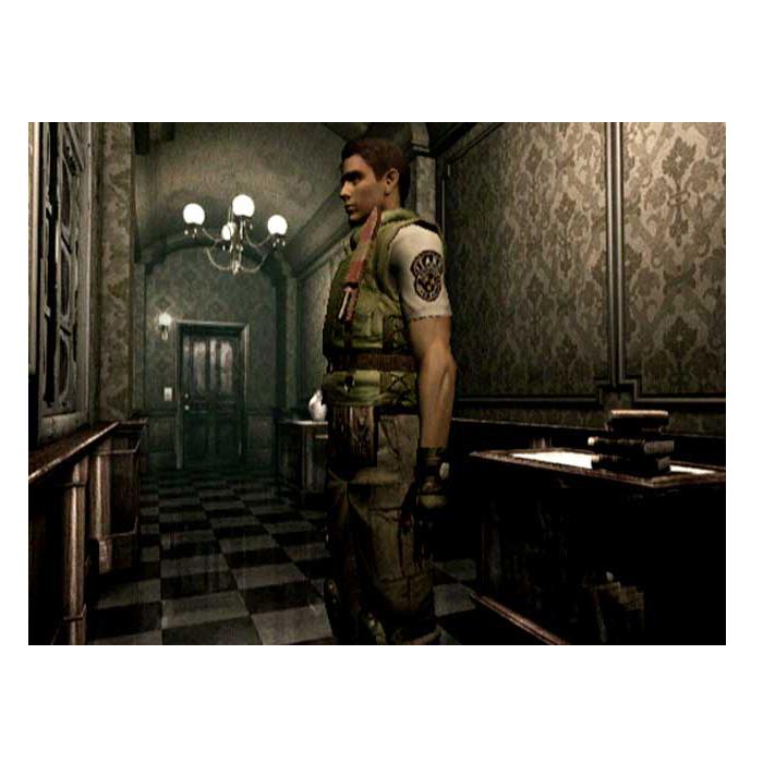 バイオハザード スターズ 刺繍ワッペン BIOHAZARD STARS PATCH Resident Evil クリス ジル ウェスカー バリー レベッカ 生化危机_画像4