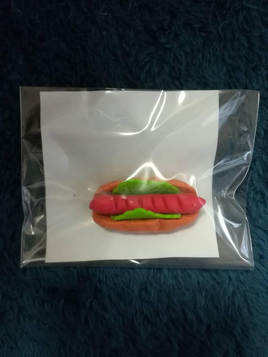 新品★イワコー 日本製 おもしろ消しゴム iwako パン・お菓子シリーズ けしごむ ホットドッグ_ポピーさんよりいただきました
