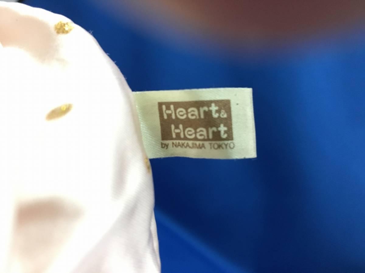 music box doll Heart&Heart NAKAJIMA