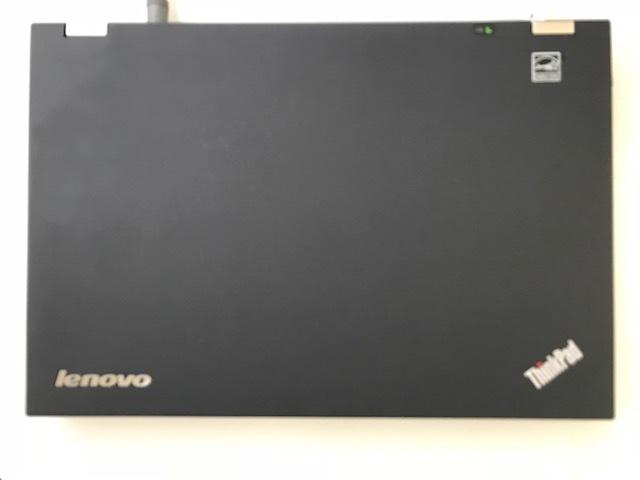 Lenovo ThinkPad T430/Win10 64 pro/Core i5/WXGA/4G/office 2010_画像4