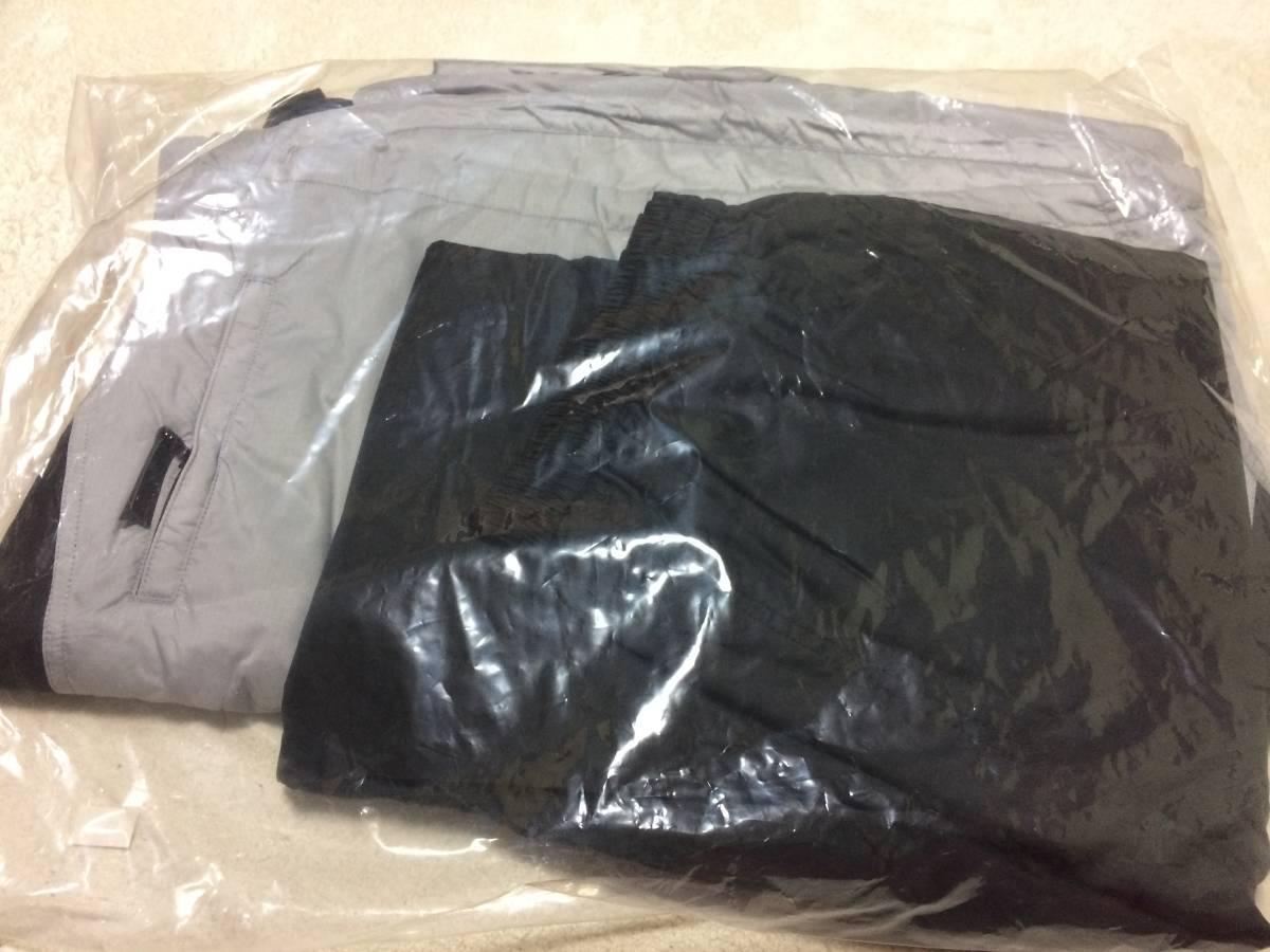 がまかつ・ダイコー フィッシングスーツ新品未使用品_画像2