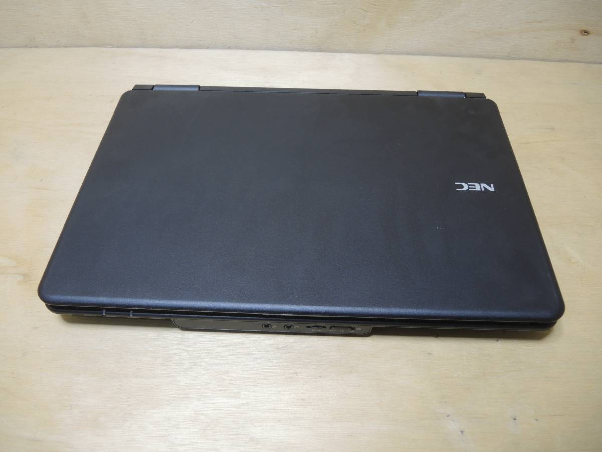 NEC VersaPro J VX-B Core i3 M370 Windows7 Ⅱ リカバリ済_画像3