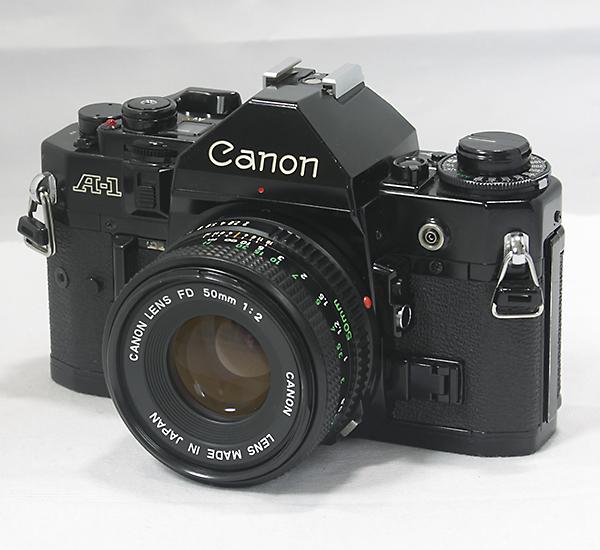 CANON A-1 253_画像4