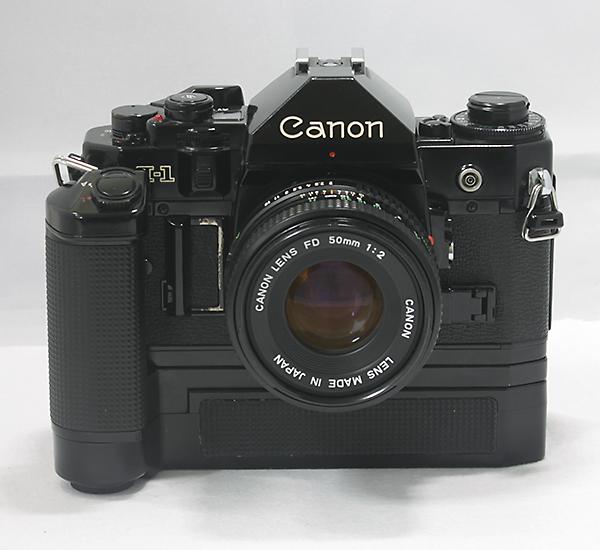 CANON A-1 253_画像6