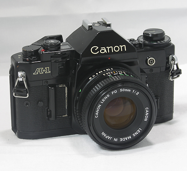 CANON A-1 253_画像3