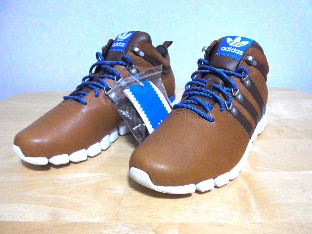 0 new goods 0 Adidas Mega Torsion Flex Mid (adiMEGATR FLX M