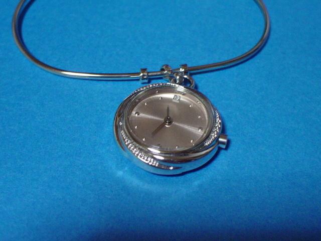 BA POLA オリジナル 女性用腕時計 ブレスレット タイプ_画像2