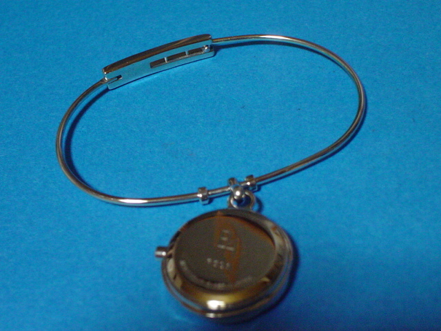 BA POLA オリジナル 女性用腕時計 ブレスレット タイプ_画像3