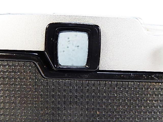 ★綺麗 オリンパス ペンFT 38mm 1:1.8 露出計作動OK モルト交換 点検清掃・作動確認済 _画像3