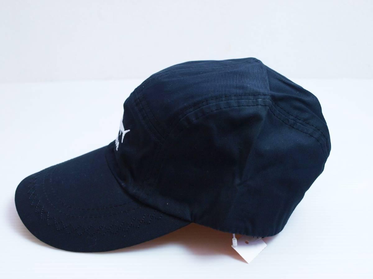 423fdb0db90 supreme シュプリーム Marlin Sport Cap マリーンスポーツキャップ 帽子 刺繍 ロゴ BLACK 黒 3
