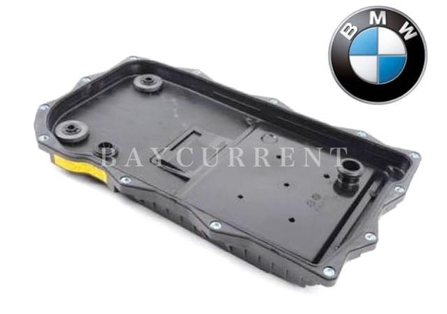 【正規純正OEM】 BMW オートマ オイルパン 4シリーズ F32 F33 F36 418d 418i 420d 420i 425d 428i 430d 430i 435i 440i 24118612901 AT_安心の正規純正OEM
