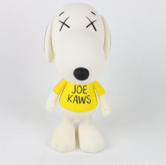 KAWS OriginalFake Companion ベアブリック Snoopy PEANUTS ベアブリック
