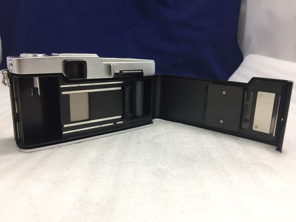 OLYMPUS PEN-F フィルム一眼レフカメラ ペンーF btbt-h_画像4