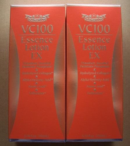 ドクターシーラボ VエッセンスローションEX 150ml2本セット(送料込)