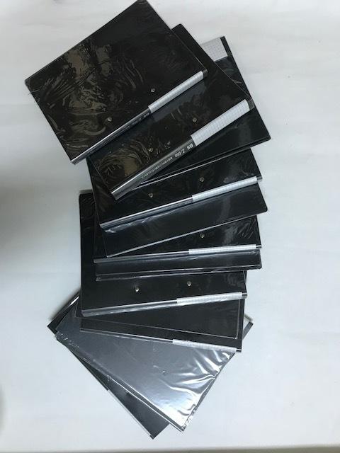 【 期間限定 セール 】 B5ファイル 12冊セット 新品未使用品 事務用品 ファイリング_画像3