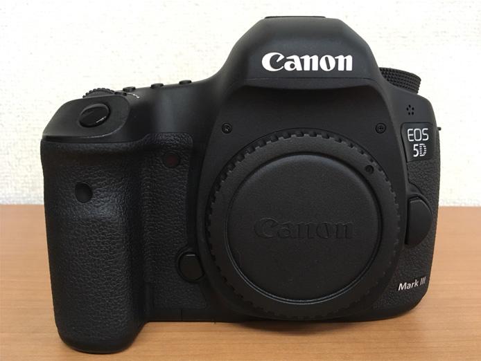 最落なし ▽キャノン デジタル 一眼レフカメラ△EOS 5D MarkⅢ(Mark3)▽①