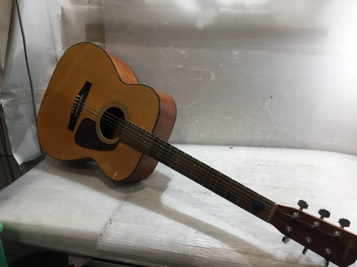 (89)Morris モーリス ギター F-01NAT