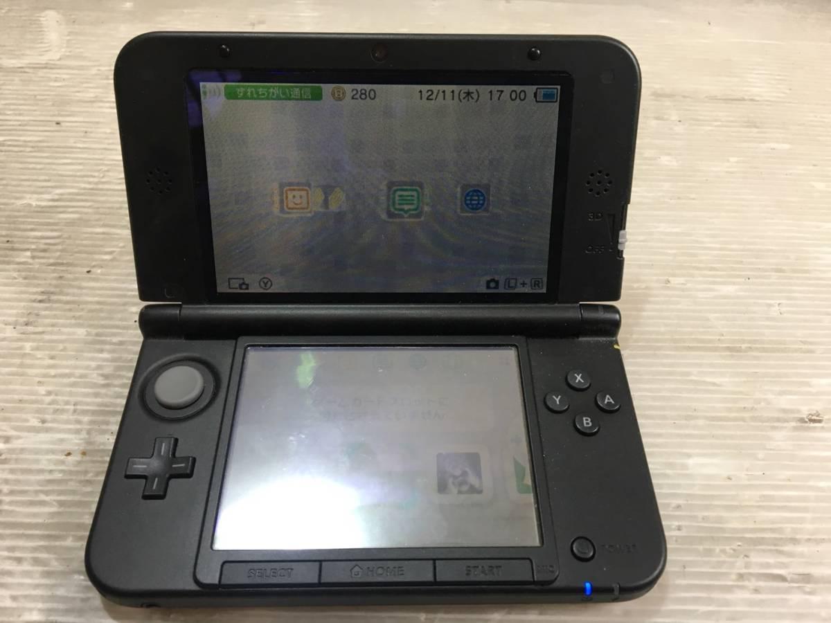 (169)ニンテンドー 任天堂 3DS LL_画像2