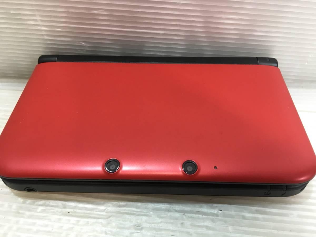 (169)ニンテンドー 任天堂 3DS LL