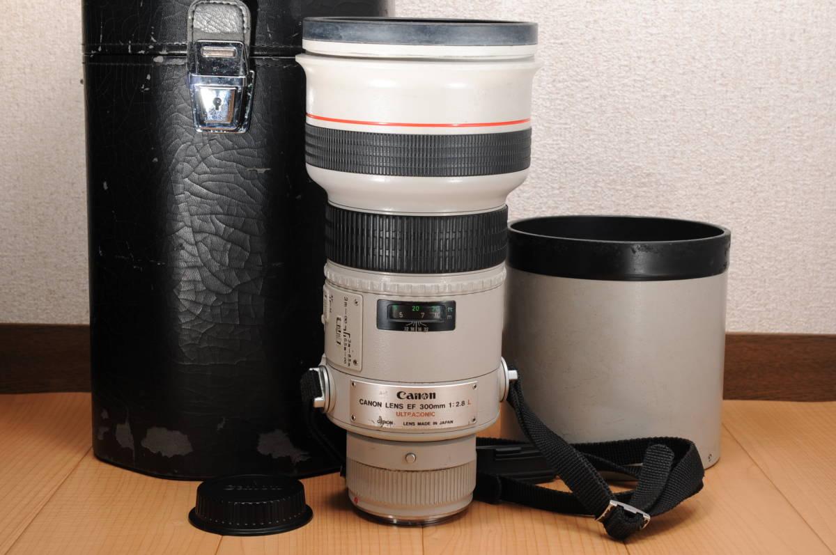 Canon キャノン EF 300mm F2.8 L USM