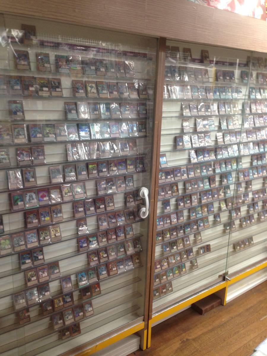 遊戯王 カードショップ閉店 引退 まとめ売り 非売品 25万枚以上 プレマ サプライ 未開封_画像2
