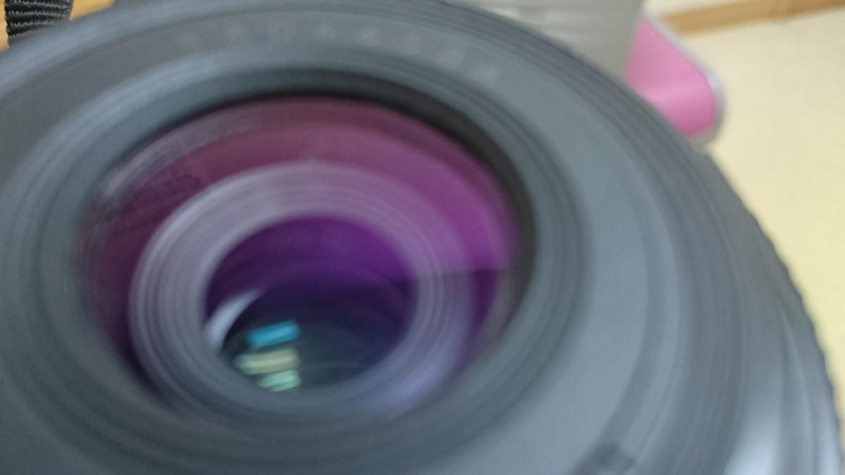 Canon イオス10D 標準超望遠、望遠レンズのWレンズ付き♪即決のみ送料無料♪_画像4