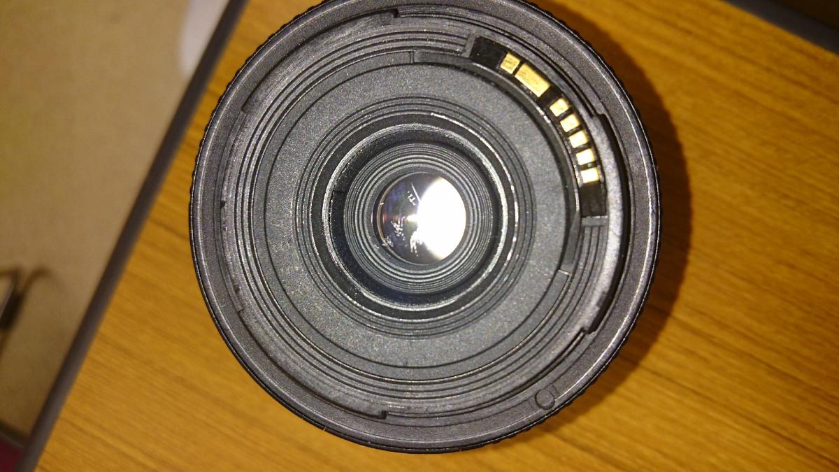 Canon イオス10D 標準超望遠、望遠レンズのWレンズ付き♪即決のみ送料無料♪_画像2