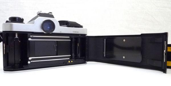 1000円~ Nikon NEW FM2 後期 ニコン Nikon AF NIKKOR 50mm F1.4 D ニッコール 付属品有 ストラップ付 042AK_画像7