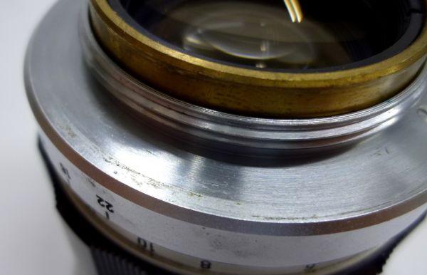 1000円~ Canon キャノン 7S LENS 50mm F1.4 ケース付き 1ISO-032AI_画像10