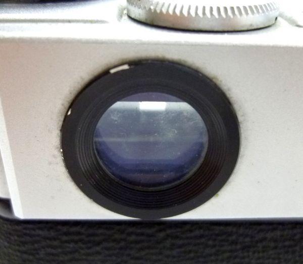 1000円~ Canon キャノン 7S LENS 50mm F1.4 ケース付き 1ISO-032AI_画像6
