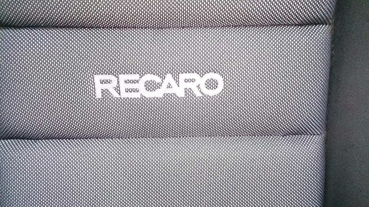 レカロ RECARO LX リクライニング 二脚セット _画像4