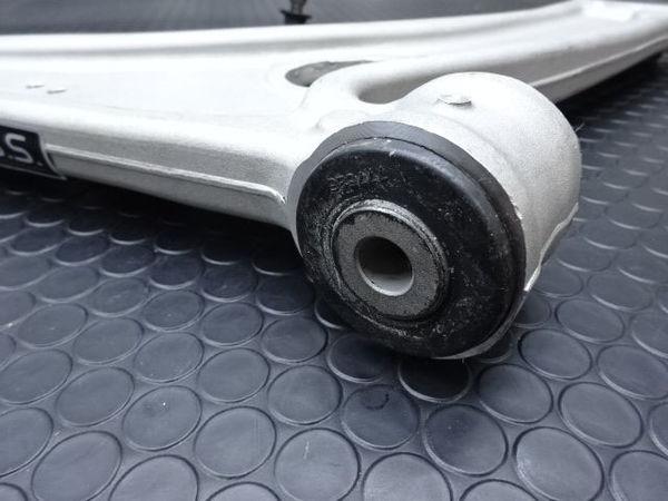 ☆Z.S.S. DG-Storm VW 5G ゴルフ 7 GOLF Ⅶ AUDI 8S TT 8V A3 フロント ロアアーム 鍛造アルミ_画像4