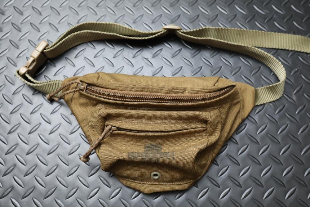 【送料無料】実物Eagle Industries イーグル ERB-COY Berry Bag ベリーバッグ COYOTE コヨーテ【MARSOC】