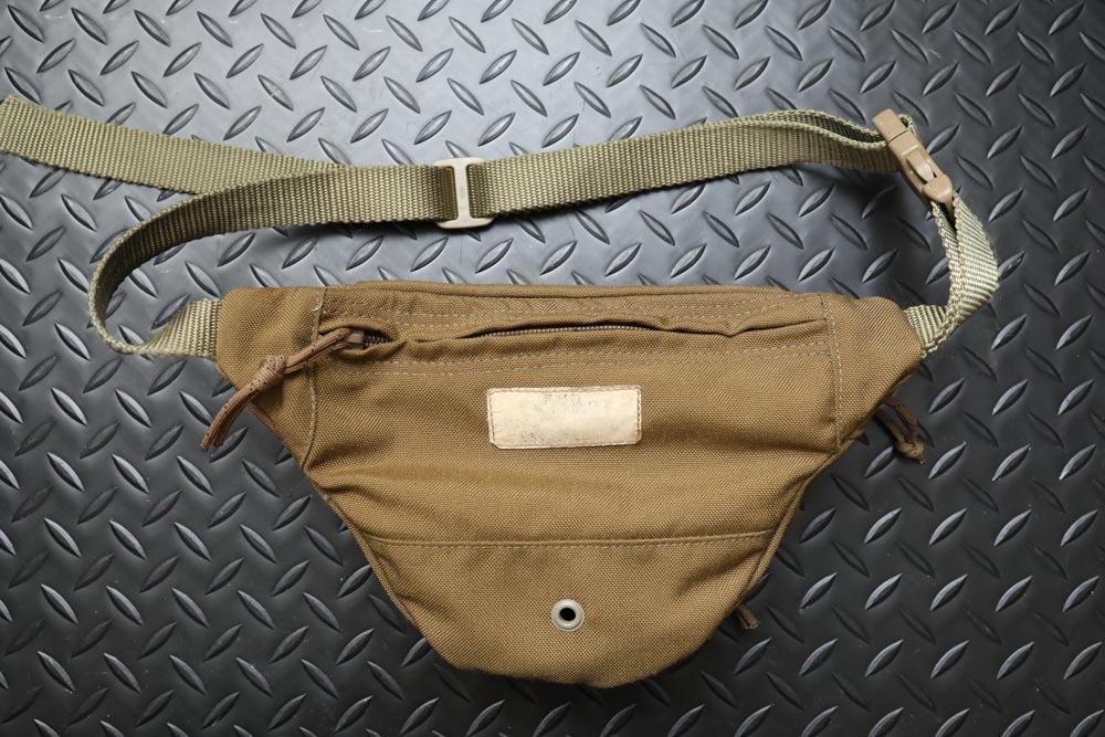 【送料無料】実物Eagle Industries イーグル ERB-COY Berry Bag ベリーバッグ COYOTE コヨーテ【MARSOC】_画像2