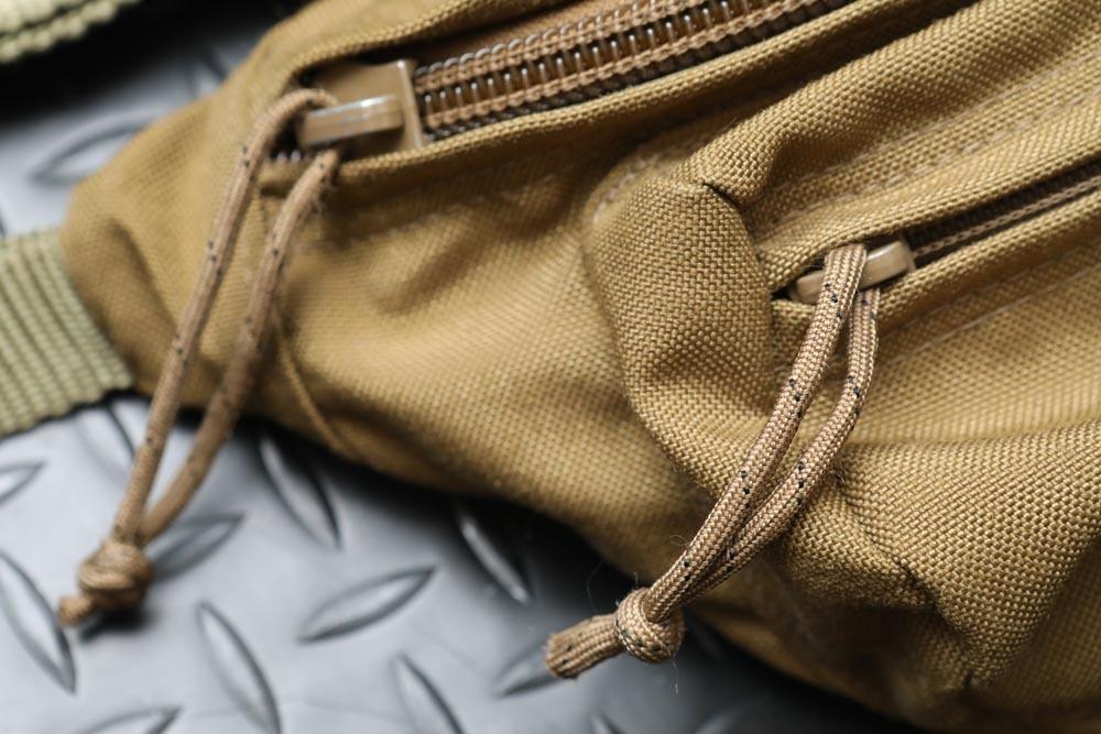 【送料無料】実物Eagle Industries イーグル ERB-COY Berry Bag ベリーバッグ COYOTE コヨーテ【MARSOC】_画像3