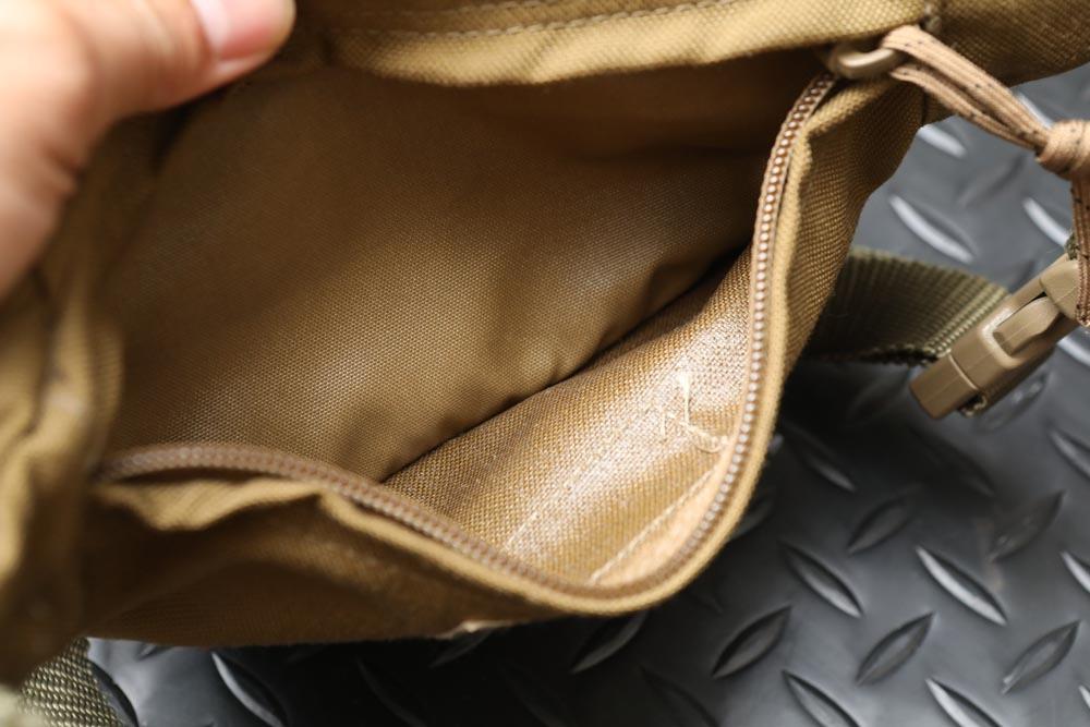 【送料無料】実物Eagle Industries イーグル ERB-COY Berry Bag ベリーバッグ COYOTE コヨーテ【MARSOC】_画像5