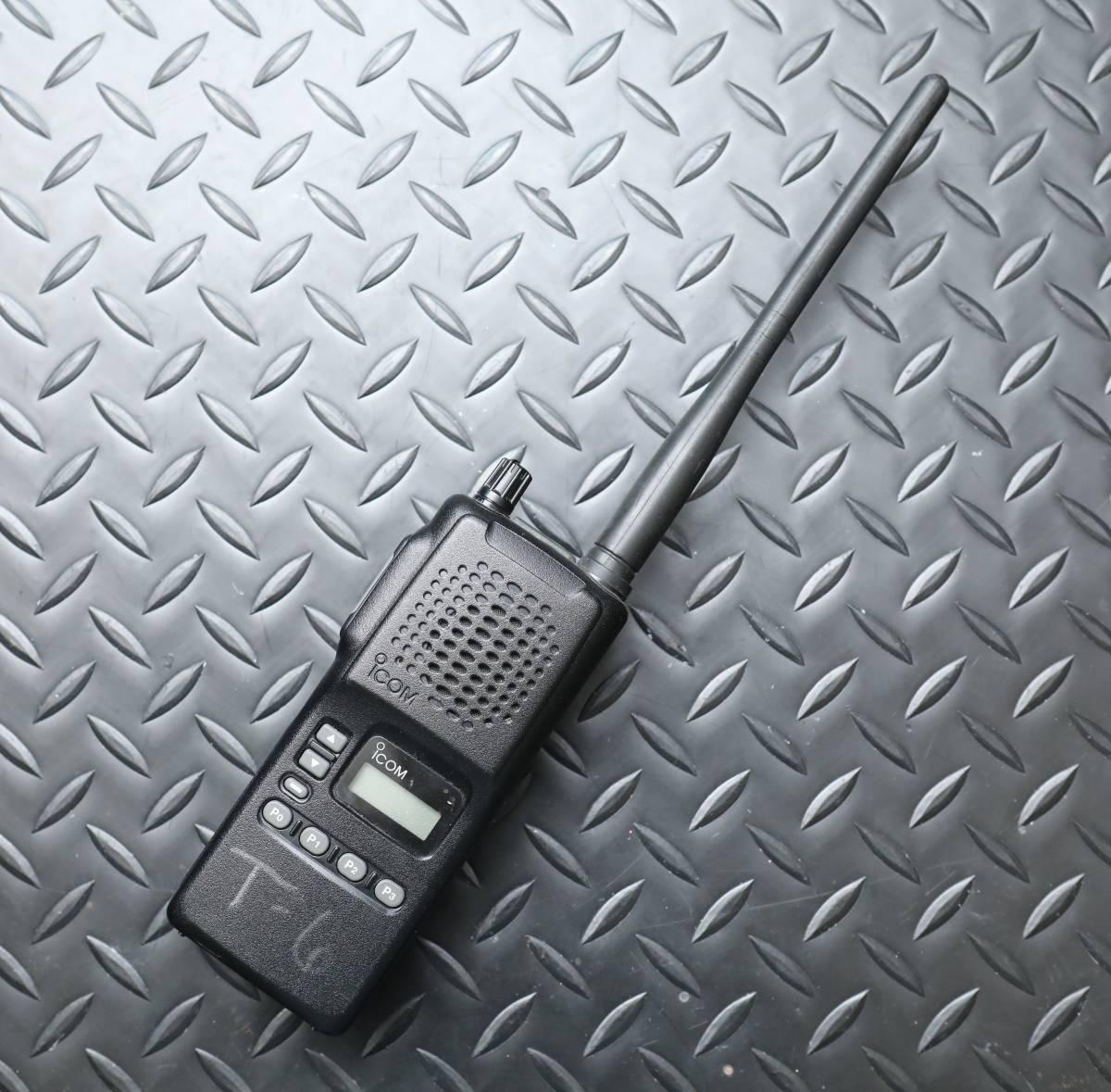 【送料無料】アイコム icom IC-F3S ジャンク品 【初期アフ】