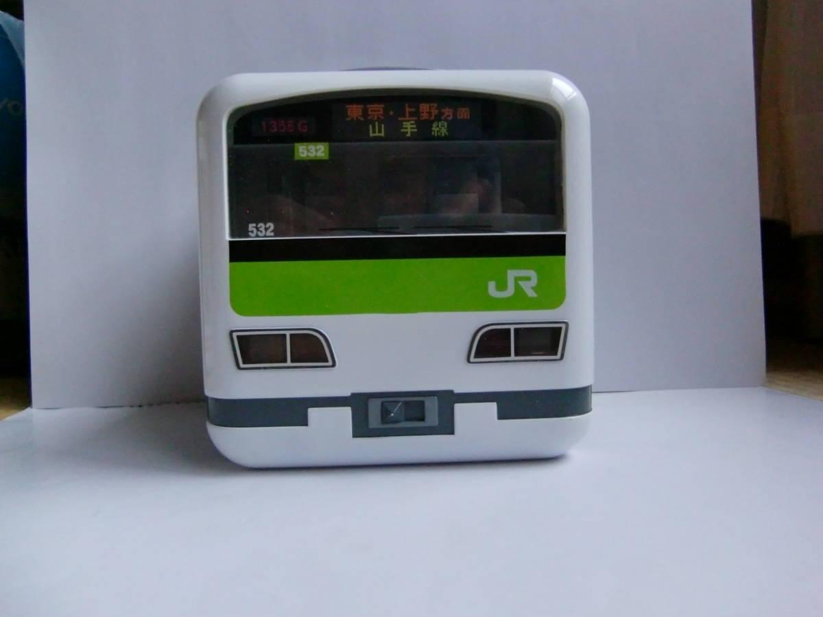 電車銀行 山手線_画像4