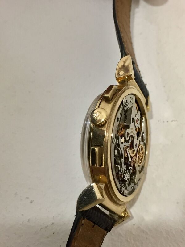 ★古いロレックス!二つ目の複雑時計!!★_画像7
