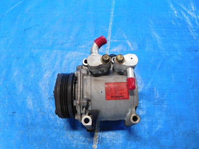 H42A H42V ミニカ H53A H58A パジェロミニ H81W EKワゴン コンプレッサー MR460140