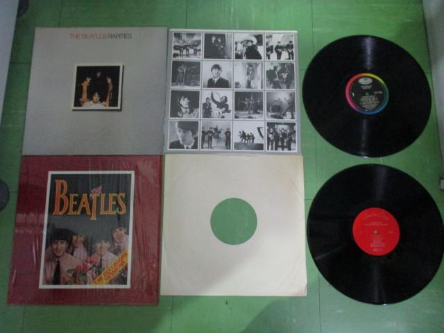 ☆非売品あり☆THE BEATLES LP レコード まとめて15点セット NOT FOR SALE ビートルズ_画像7