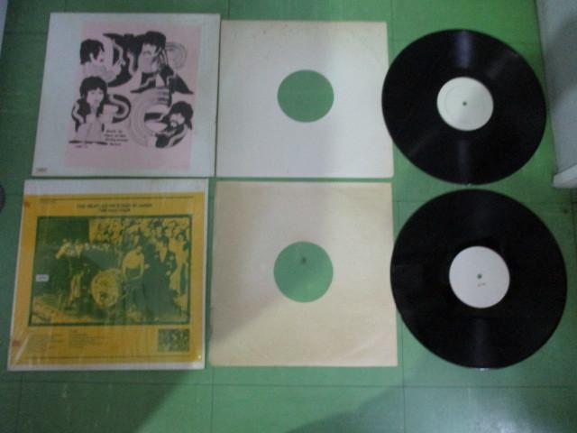 ☆非売品あり☆THE BEATLES LP レコード まとめて15点セット NOT FOR SALE ビートルズ_画像4