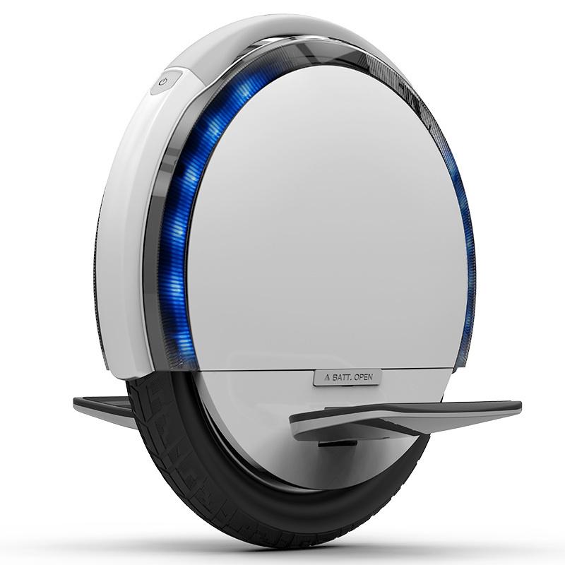 【2018増強版・バッテリー2倍】Ninebot One A1 ナインボット ダブルバッテリー増強版 電動一輪車 セグウェイ_画像10